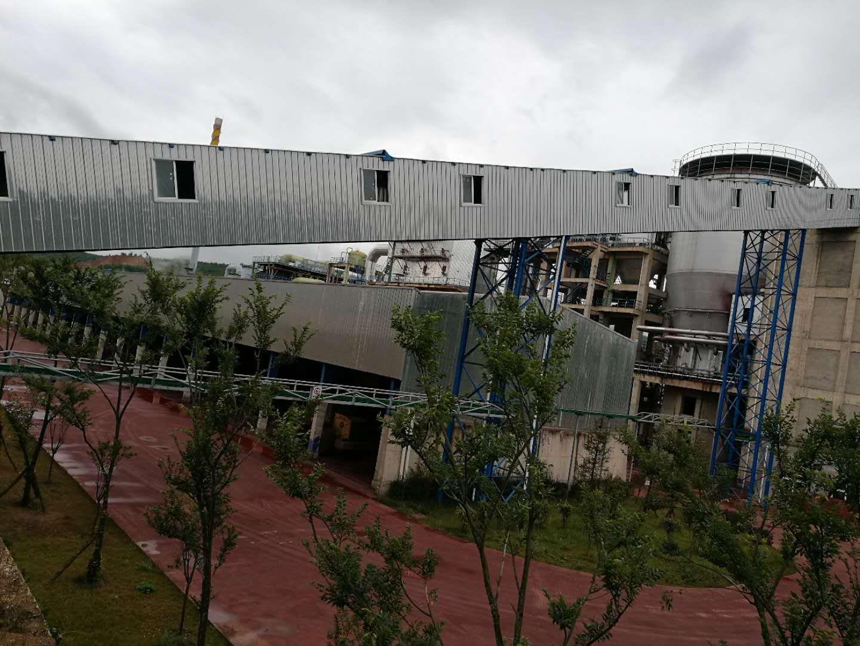 剑川县丹增再生资源开发有限责任公司厂房
